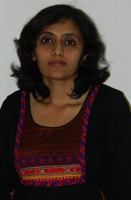 Roopa Shree