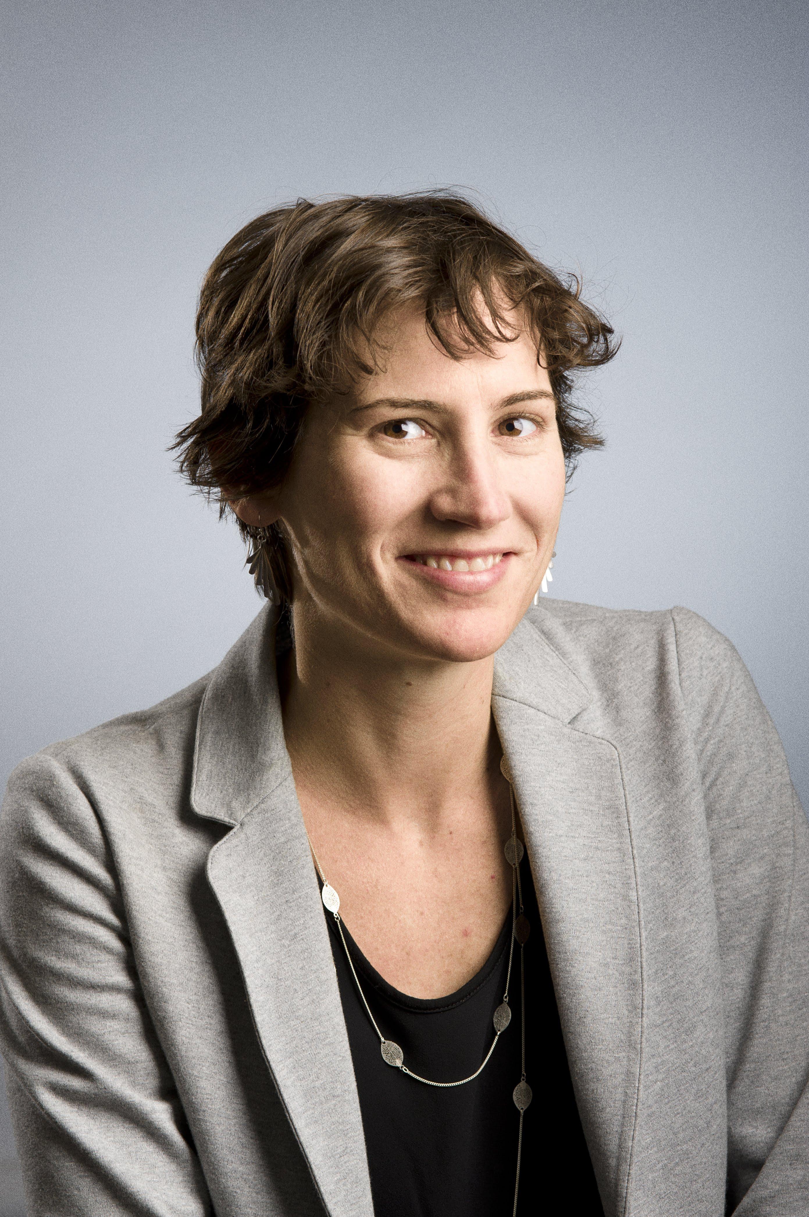 Melanie Bower